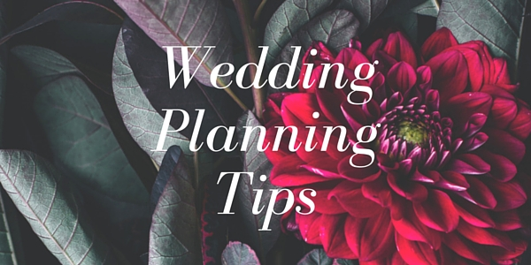 Wedding planning tips by Mango Muse Events