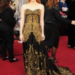 Jessica Chastain 2012 Oscar wedding inspiration from Destination wedding planner, Mango Muse Events