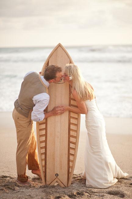 Beach wedding Costa Rica destination wedding by Destination wedding planner, Mango Muse Events