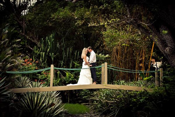 Rainforest wedding Costa Rica destination wedding by Destination wedding planner, Mango Muse Events
