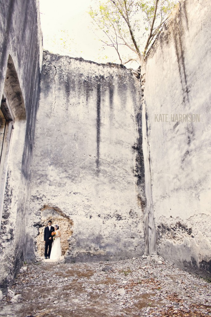 Ruins wedding Mexico destination wedding Destination wedding planner, Mango Muse Events