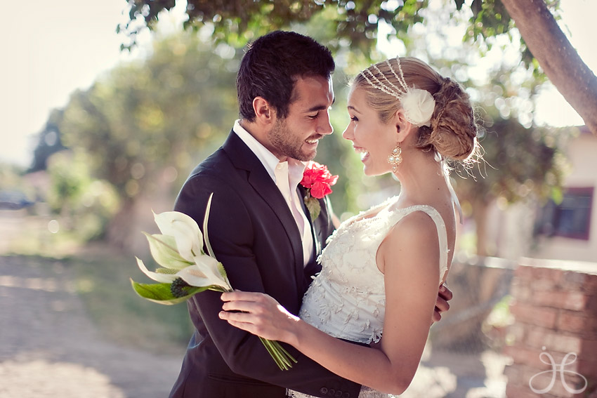 Happy couple at a Mexico destination wedding Destination wedding planner, Mango Muse Events