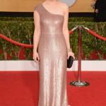 Emilia Clarke on the red carpet 2014 SAG Awards wedding inspiration by Destination wedding planner Mango Muse Events