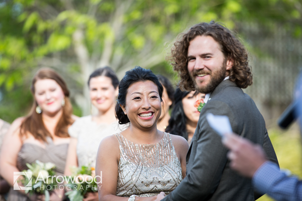 Sonoma destination wedding. Event design by Jamie Chang of Mango Muse Events.
