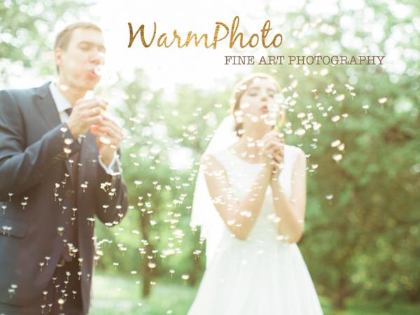 Italy Destination wedding photoshoot by Warm Photo Photography.