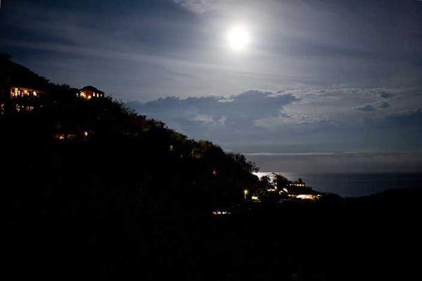 Unplugged destination vacations. Concordia, St. John, US Virgin Islands.
