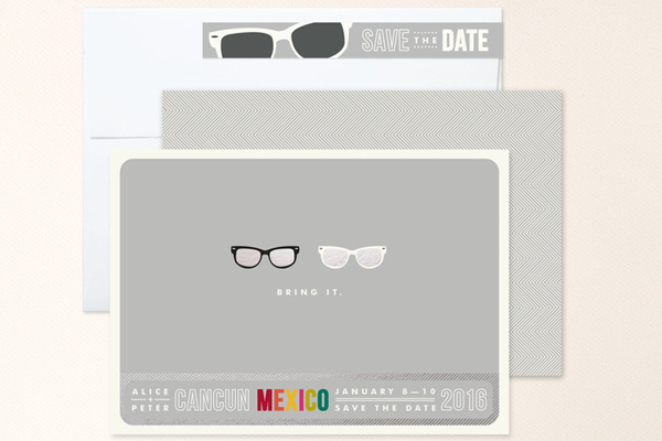 When do you send Save the dates? Wedding advice by Jamie Chang of Mango Muse Events.