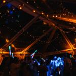 No kids on the dance floor at destination wedding in Hawaii by Jamie Chang Destination Wedding Planner