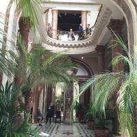 Jacquemart Andre Museum Destination Wedding venue in Paris