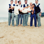 Destination wedding Half Moon Bay by Jamie Chang Mango Muse Events