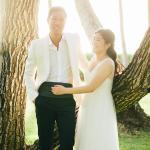 Destination Wedding Hawaii by Jamie Chang destination wedding planner of Mango Muse Events.