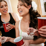 Advice on how to choose your wedding drinks by Jamie Chang of Mango Muse Events