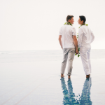 Engagement Photo shoot giveaway by Mango Muse Events for Same sex couples