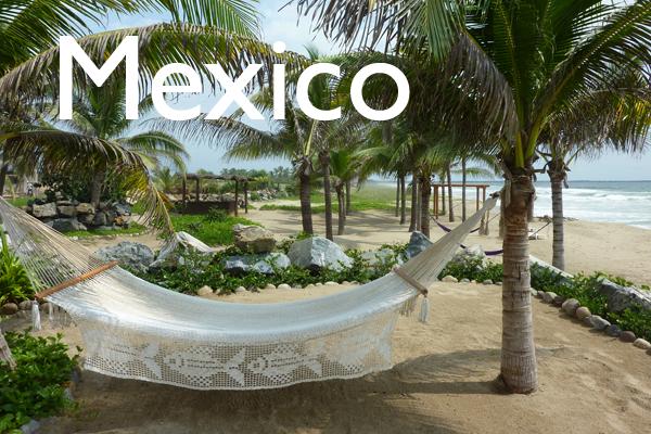 Information on choosing Mexico as a destination wedding location