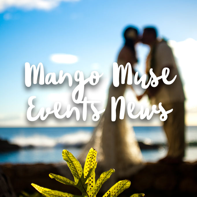 Destination wedding planner Mango Muse Events News and Updates on the Blog