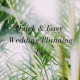 Quick Wedding Planning Tip by Destination Wedding Planner Mango Muse Events