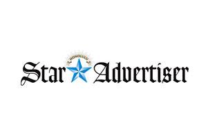 Star Advertiser featured Destination wedding planner Mango Muse Events