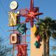 The Neon Museum, a unique Las Vegas Wedding Venue perfect for a destination wedding