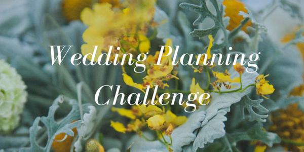 Wedding Planning Challenge by Destination Wedding Planner Mango Muse Events