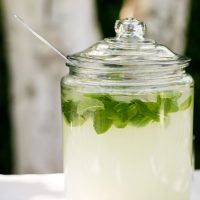 Lemonade stand - 6 fun ideas for summer weddings by Destination wedding planner Mango Muse Events