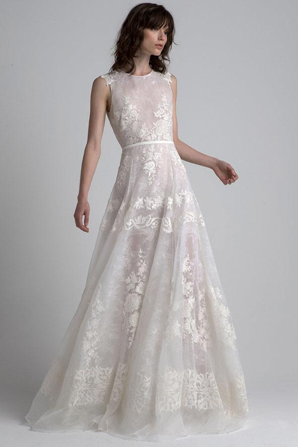sheer-ethereal-wedding-dress-bridal-fashion-week-2017-sachin-and-babi