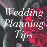 Helpful wedding planning tips by destination wedding planner Mango Muse Events