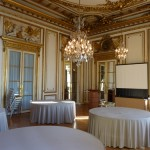 Hotel Crillon wedding venue for a Paris destination wedding