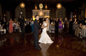 First Dance at a San Francisco Wedding by Destination Wedding Planner, Mango Muse Events