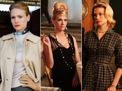 Betty Draper clothing inspiration for Mad Men party ideas by Destination wedding planner, Mango Muse Events