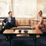 Office furniture Mad Men inspiration for Mad Men party ideas by Destination wedding planner, Mango Muse Events
