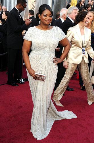 Octavia Spencer 2012 Oscar wedding inspiration from Destination wedding planner, Mango Muse Events