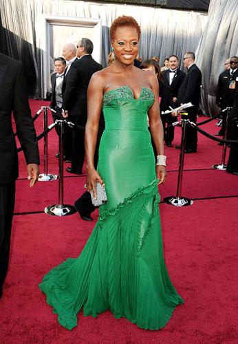 Viola Davis 2012 Oscar wedding inspiration from Destination wedding planner, Mango Muse Events