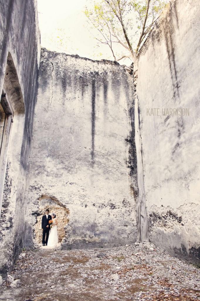 Ruins wedding Mexico destination wedding Destination wedding planner, Mango Muse Events