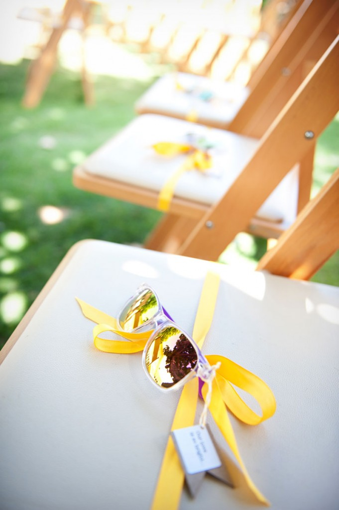 Sunglasses for a Hawaii destination wedding on Style Me Pretty by Destination wedding planner, Mango Muse Events