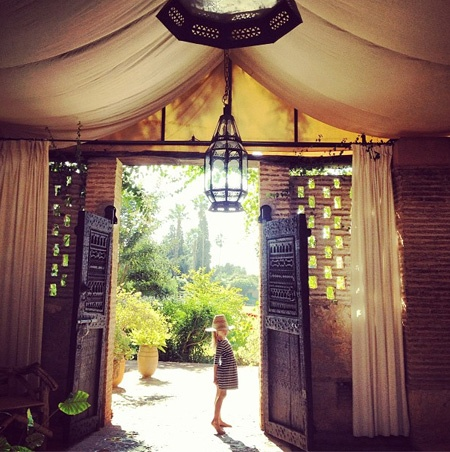 Beautiful design in Morocco inspiration for a Moroccan destination wedding by destination wedding planner Mango Muse Events
