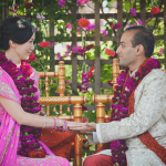 Chinese Hindu wedding. Event design by Jamie Chang of Mango Muse Events.