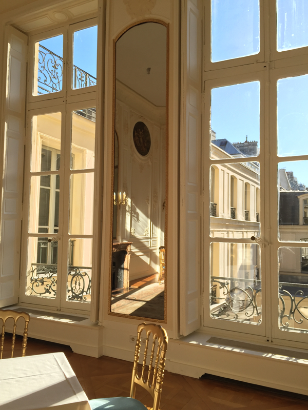 Paris Wedding Venues (Part 1) - Traditional French Style Venues ...