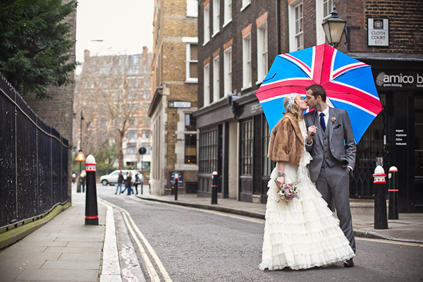 Destination Wedding in London. Contact Jamie Chang Destination Wedding Planner of Mango Muse Events for more info