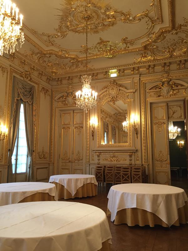 Paris Wedding Venues - Paris Hotels - Mango Muse Events