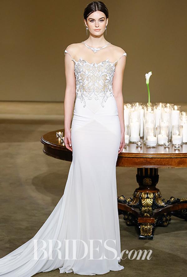 Galia Lahav Wedding Gown Fall 2016