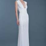 HBZ Bridal gown by J Mendel