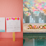 Tips on how to choose your wedding colors by Jamie Chang of Mango Muse Events