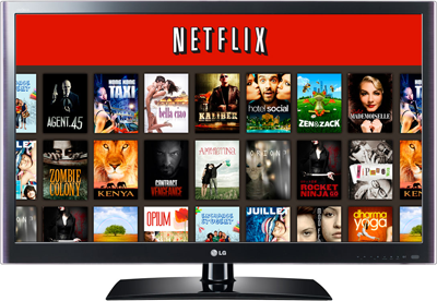 Netflix subscription Christmas gift idea by Jamie Chang of Mango Muse Events