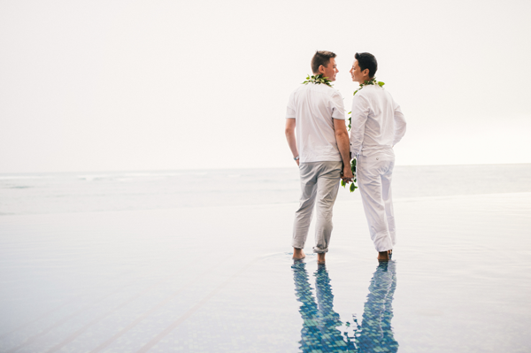 Celebrating All Love Engagement Photo Shoot Giveaway for Same Sex Couples