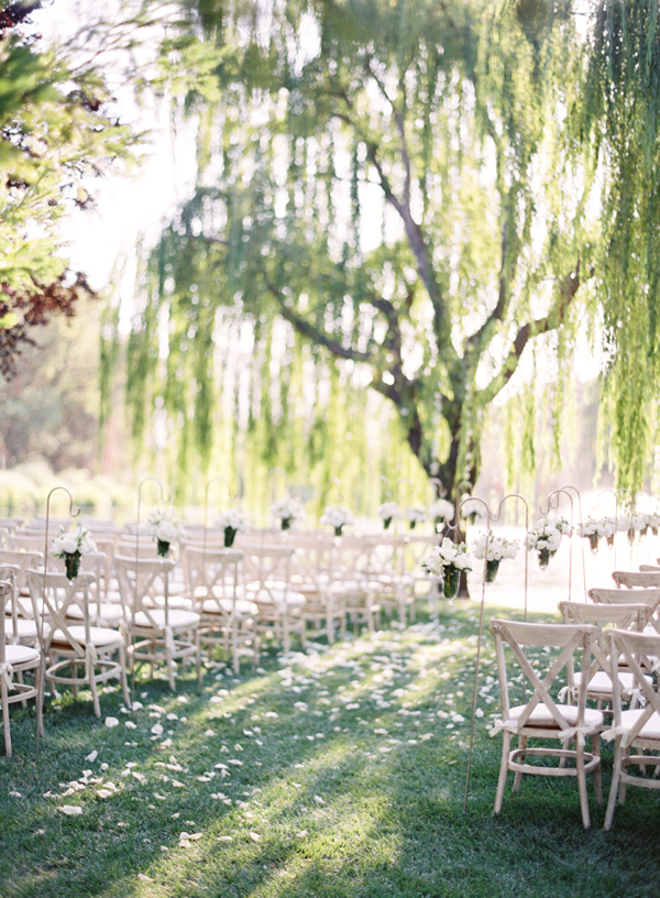 Destination wedding venue Black Swan Lake Private Estate