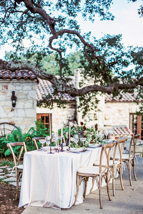 Destination Wedding venue Holman Ranch in Carmel, California