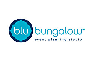 Blu Bungalow Event Planning Studio
