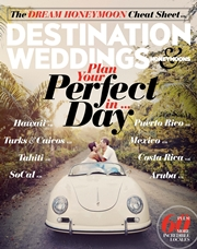 Destination weddings and honeymoons featured Destination wedding planner Mango Muse Events