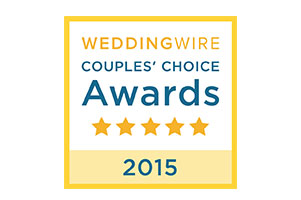 2015 Wedding Wire Couples' Choice Award winner Destination wedding planner Mango Muse Events