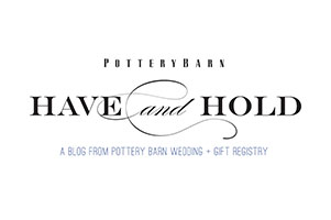 Pottery barn have and hold featured Destination wedding planner Mango Muse Events